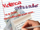 Violência contra a mulher - Prevenção