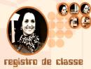 Registro de Classe - Matemática com a professora Helenice