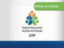 thumbs do videotutorial de acesso ao Sistema educacional da rede de proteção