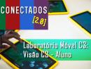 Laboratório Móvel - Visão do Aluno