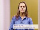 Campanha Escola Livre de Violência contra as Mulheres – Ynaia Gebauer de Lira