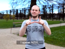 Sign languages from around the world