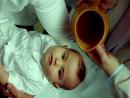 Samsara - Batismo Cristão
