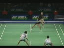 Badminton Techniques - Forehand Net Kill