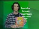 Quadrinhos Nacionais - Níquel Náusea