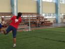 Aprenda a ensinar Badminton - Transforma Rio 2016