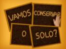 Degradação e Conservação do Solo