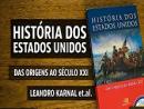 História dos Estados Unidos, de Leandro Karnal et al.