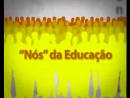 Nós da Educação – Educação e Diversidade - Parte 3