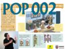 POP002 - Saúde dos Manipuladores