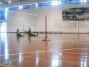 Badminton - Exercícios para o Ensino da Modalidade
