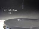 Efeito Leindefrost