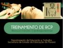 Treinamento em RCP - Parte 1