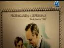 Histórias do Brasil - Propaganda e Repressão