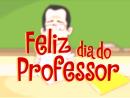 Homenagem ao Dia do Professor 2013: NRE Jacarezinho