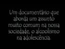 Lei Seca - Alcoolismo na adolescência