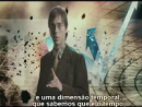 Mr. Nobody - Conceito de Tempo