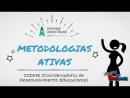 O que são metodologias ativas de ensino aprendizagem?