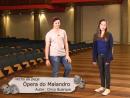 Dia Nacional do Teatro - Ópera do Malandro