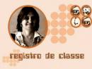 Registro de Classe - Geografia com a professora Izabel