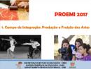 Proemi - Produção e fruição das Artes