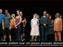 Somos Todos Iguais - Propaganda da Tv2 Dinamarca