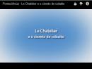 Equilíbrio Químico - Le Chatelier e o Cloreto de Cobalto