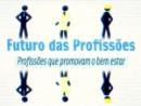 Futuro das Profissões - Profissões ligadas às tecnologias