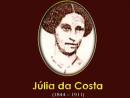 Júlia da Costa