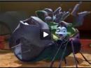 Vida de Inseto - Trecho 1 (Artrópodes)