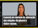PDE - Língua Portuguesa: Poesia, Educação de Gênero e Relações Étnico-Raciais