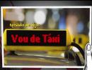 Vou de Táxi
