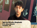 Recreio com História - Igor Stopinski