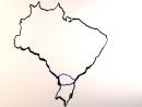 Mapa Interativo do Paraná