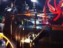 Fisica em Libras - Máquina a Vapor