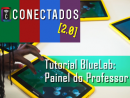 Blue Lab - Painel do Professor