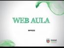 Web Aula - Impress