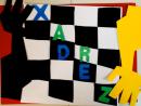 Uma Lenda do Xadrez: Torneio da Paz