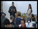 Grupo de trabalho Hackathon: aparelho respiratório