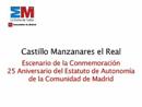 Castillo Manzanares
