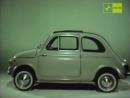 Spot FIAT 500