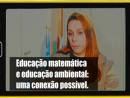 PDE - Matemática: Educação Ambiental