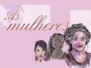 Às mulheres – Marlene Pombo