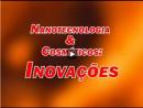 Nanotecnologia - Inovações em Cosméticos