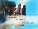 Pronunciamento Secretário – Dia do Professor 2014