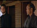 O último samurai - choque cultural