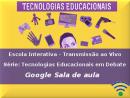 Série: Tecnologias Educacionais em Debate - Sala de Aula Invertida