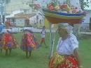 Samba de Roda do Recôncavo Baiano