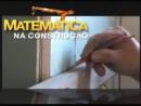 Matemática na Construção
