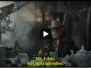 Alice no País das Maravilhas - Chá Maluco